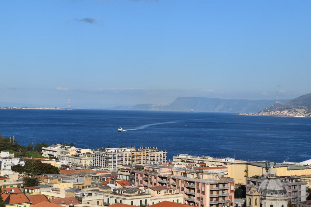 Sicily And Naples, Italy