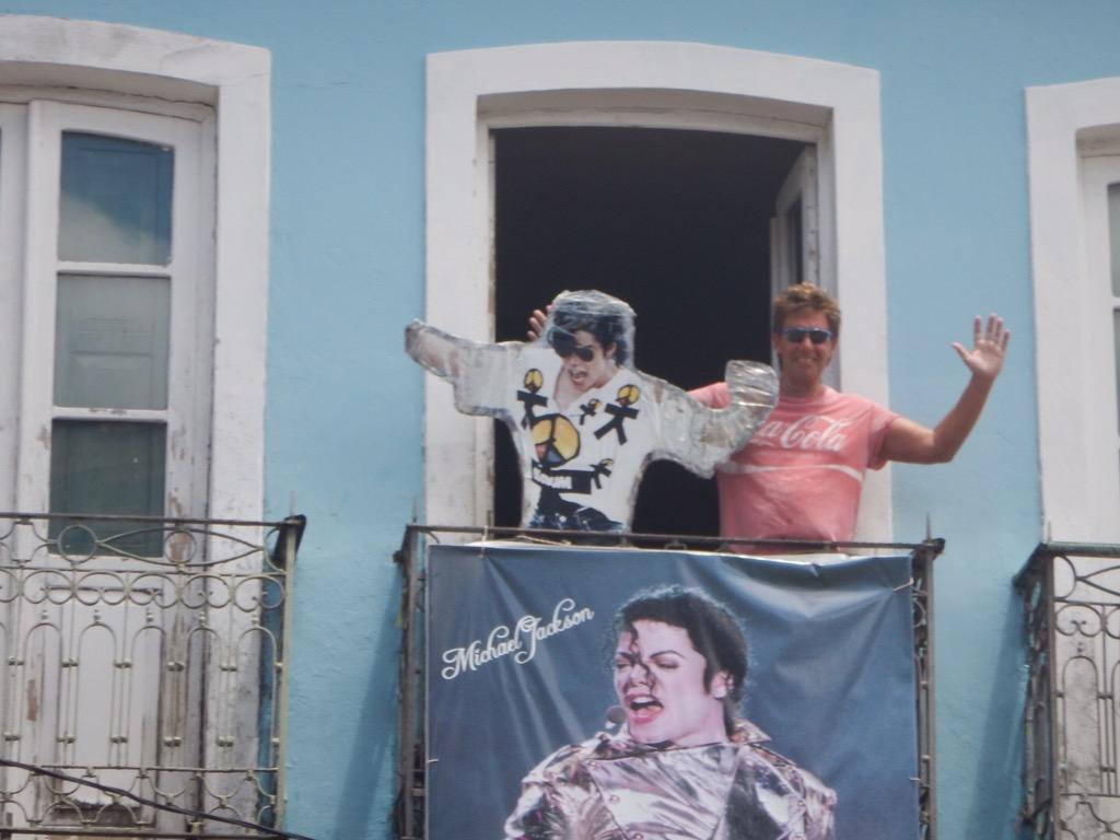 Salvador, Recife, Fortaleza – Brazil