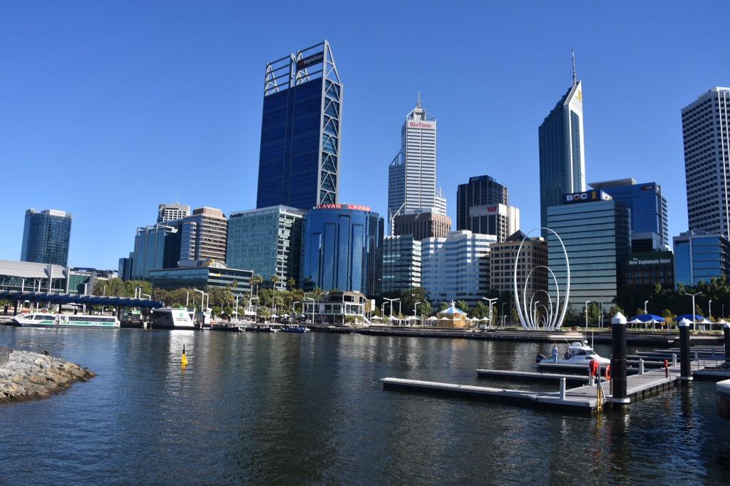 Perth Part 2