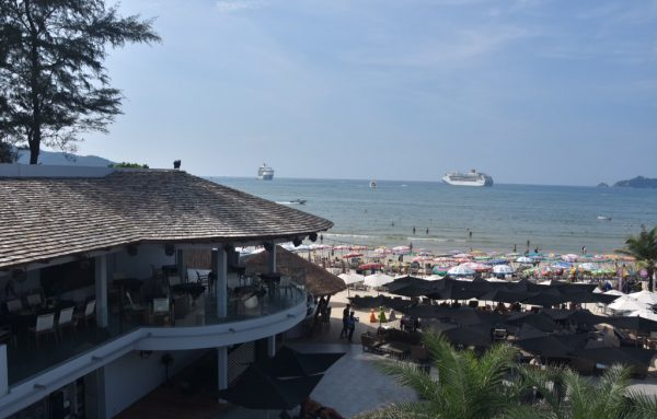 Patong Beach, Phuket Part 2