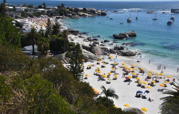 Cape Town Part 2