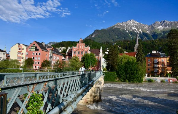 Ljubljana To Innsbruck