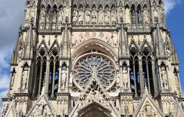 Strasbourg To Reims