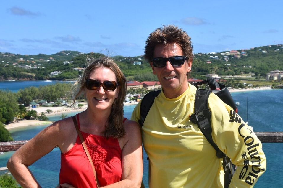 St Lucia & Grenada