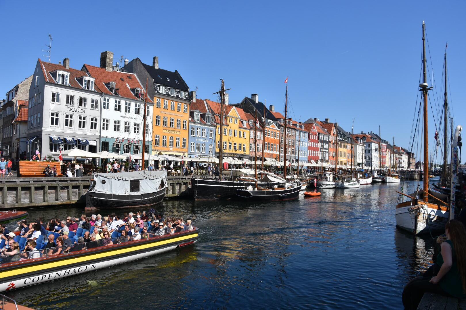 Baltic Blog Part 2